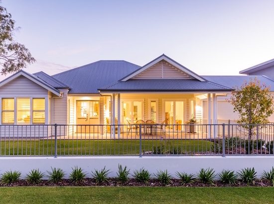 Valmadre Homes, Dunsborough Western Australia, Dunsborough Builder