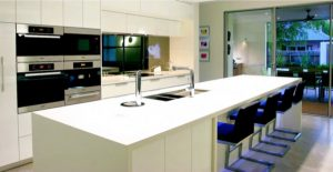 High-tech home of tomorrow, Valmadre Homes, Dunsborough Western Australia, Dunsborough Builder