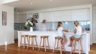 Yallingup Hills 1 Kitchen, Valmadre Homes, Dunsborough Western Australia, Dunsborough Builder
